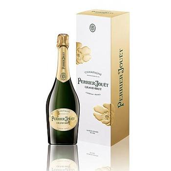 Perrier Jouet Grand Brut - DO Champagne